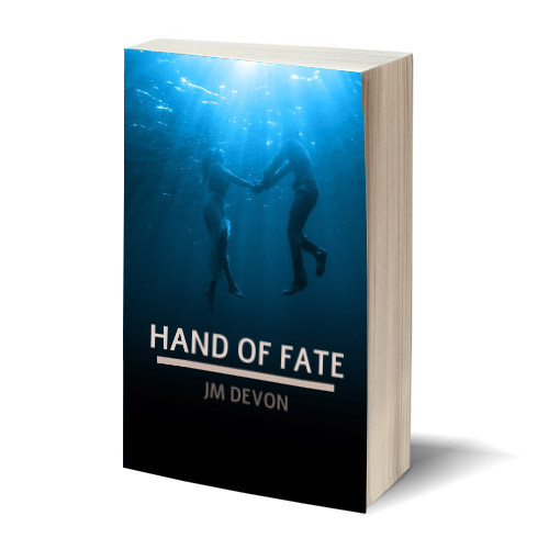 Hand of Fate By JM Devon Now Available!