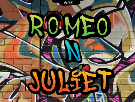 "Emeka Makes Romeo N Juliet ""Black AF"""