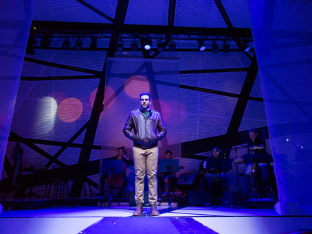 Thomas PSM for LoveSick @ National Sawdust