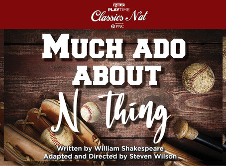 Much Ado About Much Ado