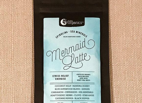Nutraorganics Mermaid Latte, 90g