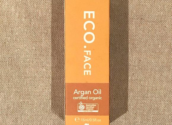 ECO. Argan Oil - Face 15ml