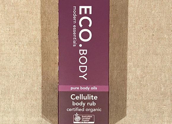 ECO. Cellulite Body Rub 95ml
