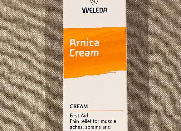 WELEDA Arnica Cream 36ml