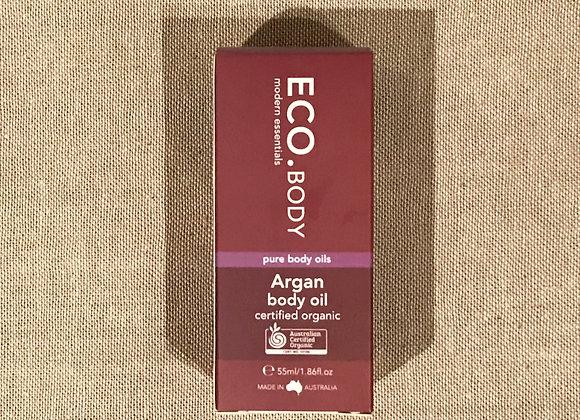 ECO. Argan Body Oil 55ml