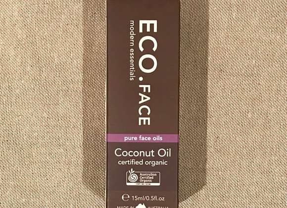 ECO. Coconut Oil - Face 15ml