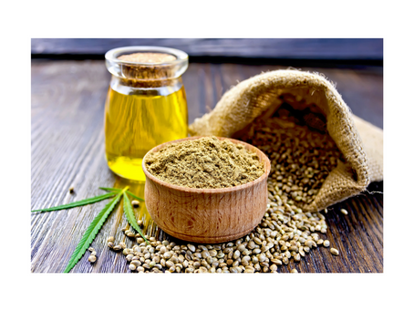 How to include Hemp in your Diet