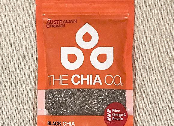 THE CHIA CO. Black Chia Seeds 150g