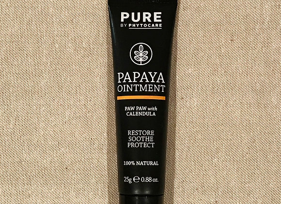 PURE by PHYTOCARE Papaya Ointment 25g