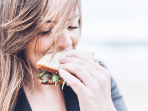 Mindful Eating ~ for Weight Loss, Energy, Overall Health & Wellness