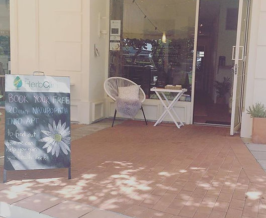 The Herb Clinic Sunshine Coast
