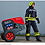 Thumbnail: Power Generators Powerful tools for fire departments.