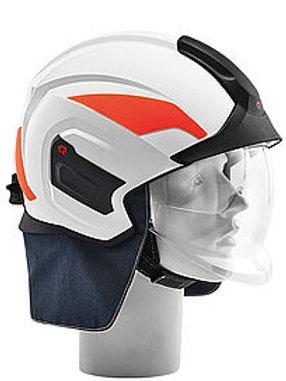 HEROS-titan Pro Structural firefighting helmets
