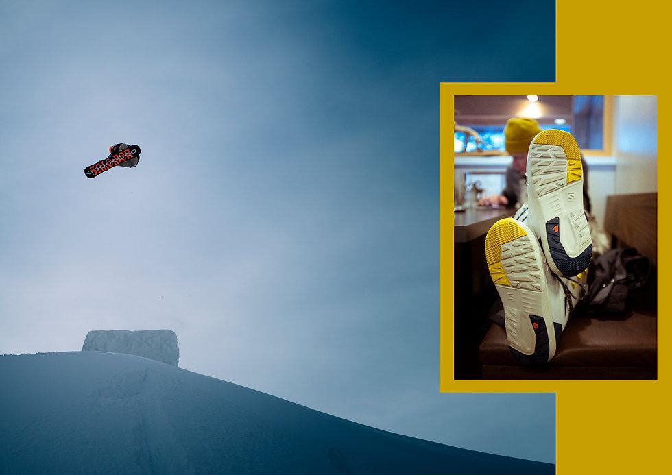Salomon Snowboards 21