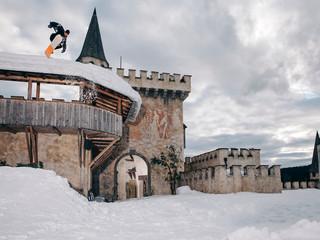 BATALEON SNOWBOARDS