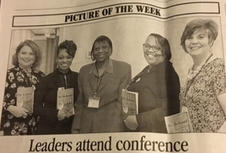 Picture of the Week - Newspaper