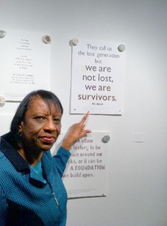 Author's Wall Quote