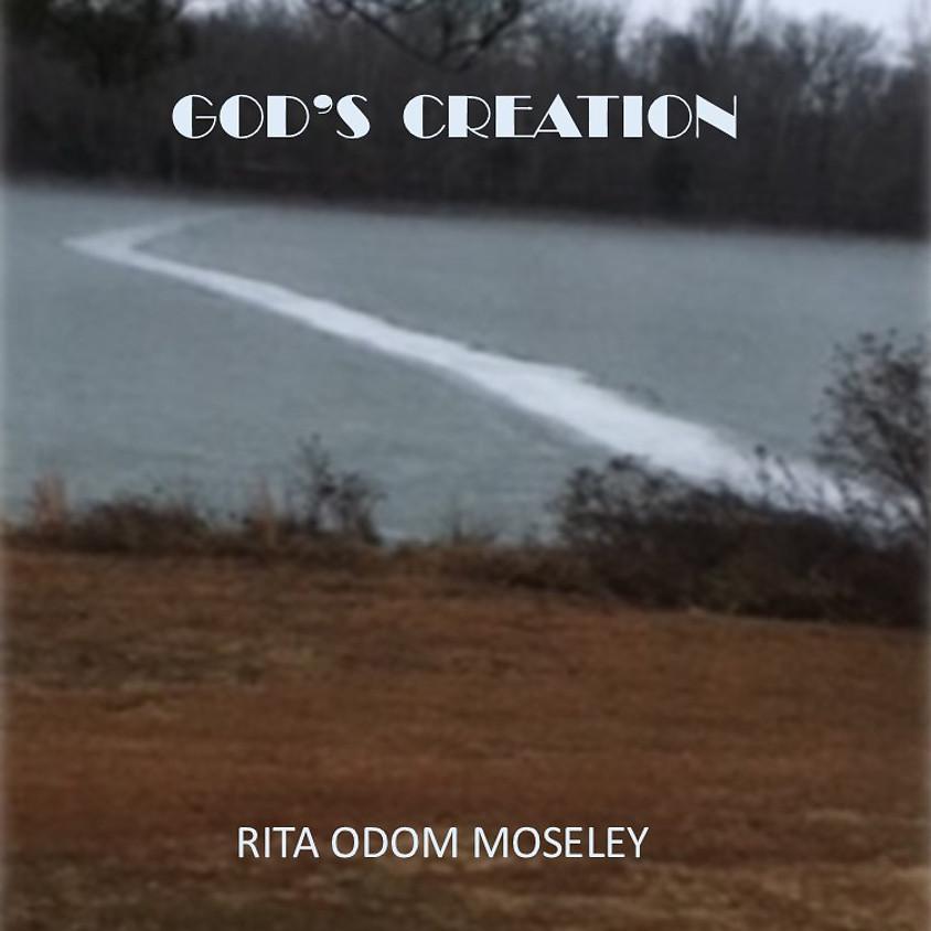 Coming Soon: God's Creation