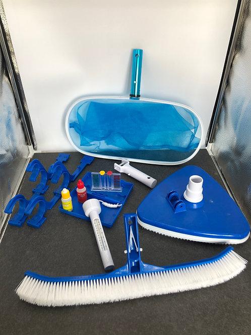 Reinigungsset Basic Line 6-teilig