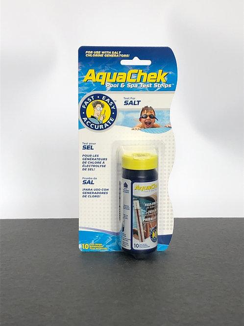 Aqua Chek - Salzteststreifen