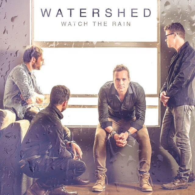 Watershed - Watch The Rain
