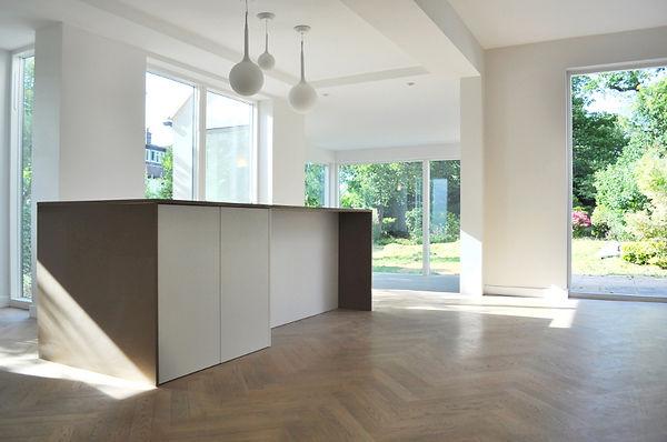 Inhouse Design Islington