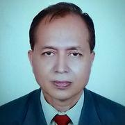 Dr. S.K. Datta, Samadhan Nursing Home Bilaspur