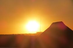 Seriti Sunset