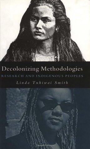 Decolonising Methodologies