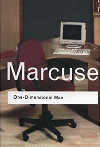 One Diamensional Man