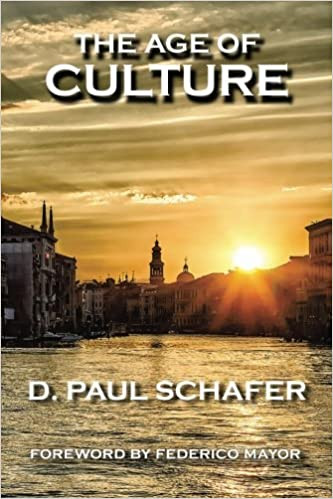 The Age of Culture