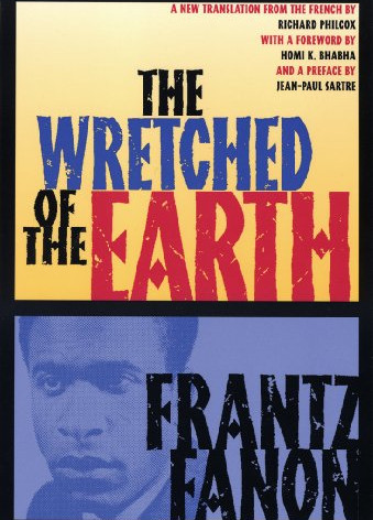 Wreched of the Earth