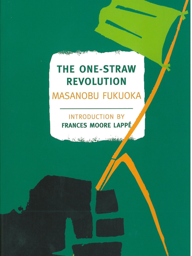 On Straw Revolutio