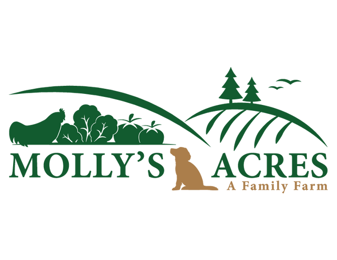 Molly's Acres is coming soon!