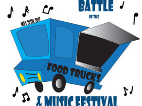 Tickets on sale for Battle of the Food Trucks