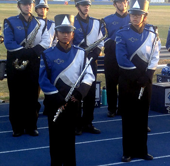 Marching Band Picture Day slated for Sept. 22