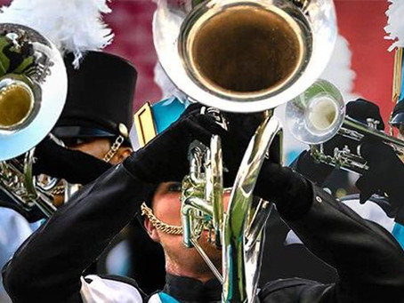 ACHS hosts Pacific Crest Brass Auditions Nov. 5