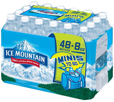 Keep the Band hydrated this season