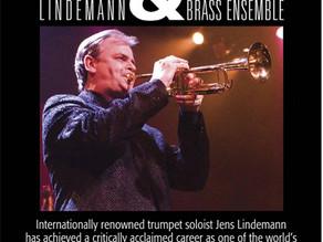 Trumpet virtuoso to perform Nov. 20