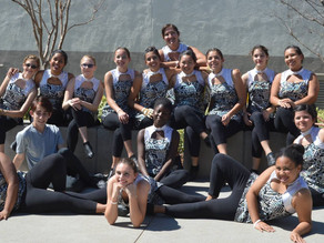 Winter Guard headed to Championships