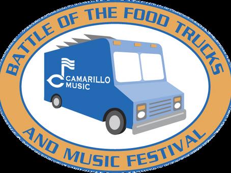 Food Truck Festival slated for April 28