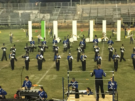 Band to compete at Hart Rampage Tournament