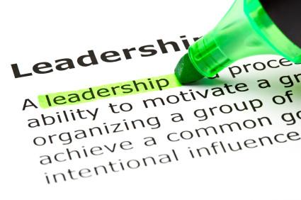 Leadership application Deadline is May 22