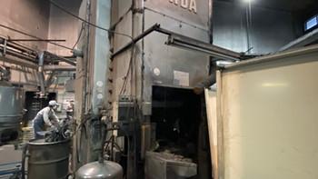 IMT2311 - AIDA Knuckle Press 630T