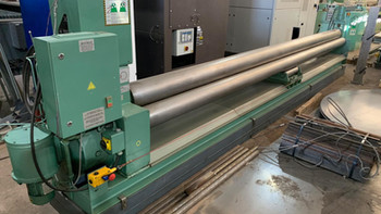 IMT2339 - ROUNDO 2mm x 5000mm Stainless steel