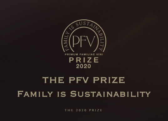 Sostenibilità e tradizione, premio PFV per le aziende familiari