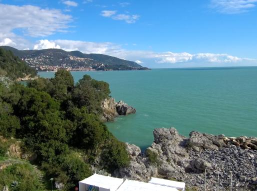 Liguria, nasce la prima Smart Bay italiana per studiare il cambiamento climatico