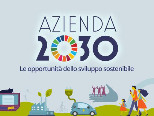 Azienda 2030, corso ASviS su opportunità sviluppo sostenibile