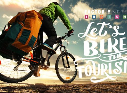 Al via la call per il turismo in bici