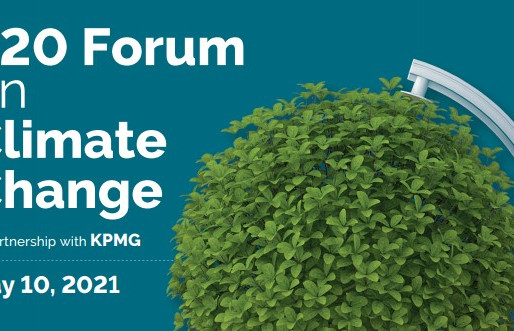 T20, il forum su cambiamento climatico e crescita sostenibile